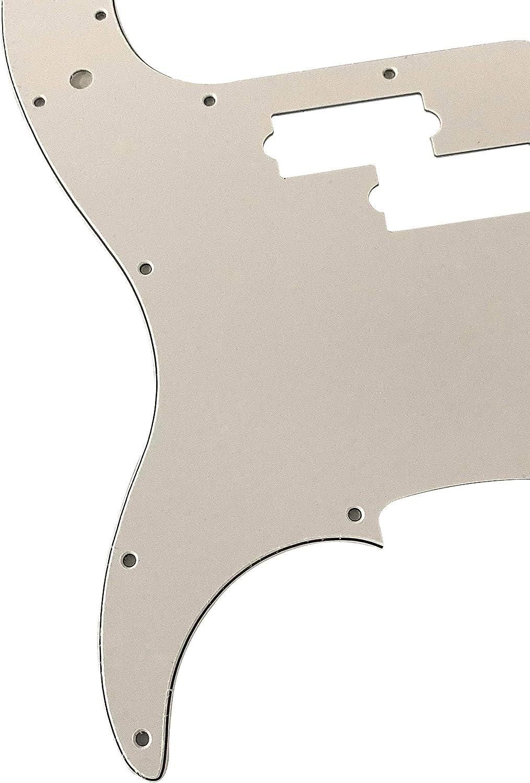3 Ply Mint Green For Fender US Standard Precision Bass Guitar Pickguard