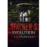 Evolution (Stalker/s Book 2)