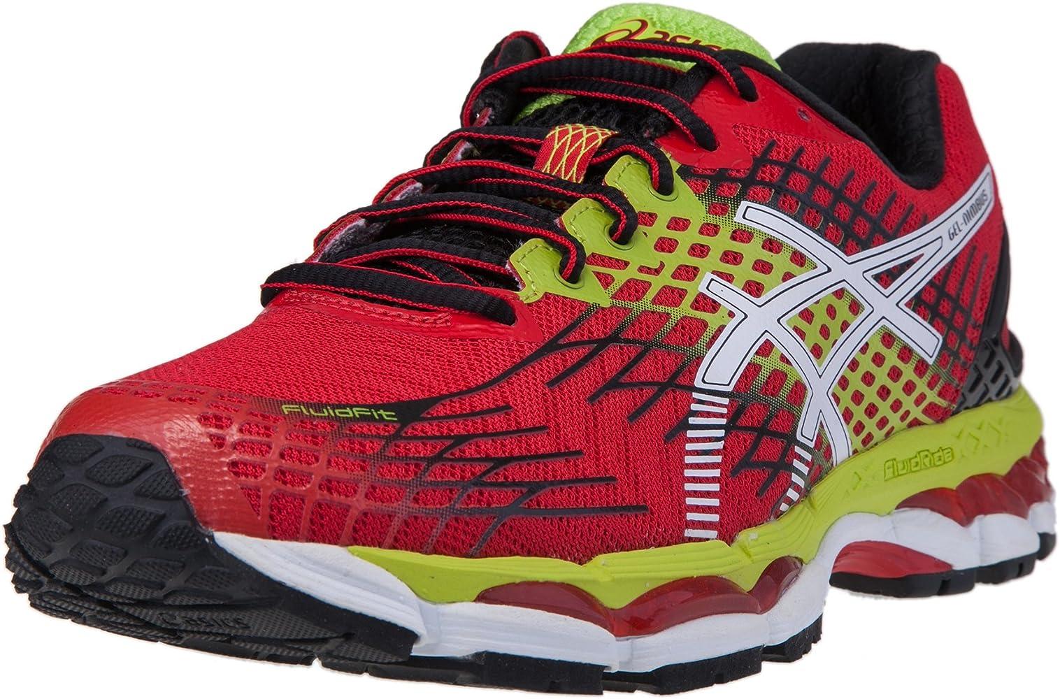Asics Gel Nimbus 17 Zapatilla deportiva: Amazon.es: Zapatos y complementos