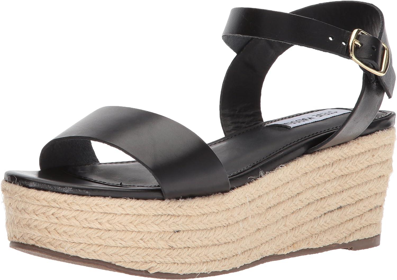 Steve Madden Women's Busy Sandal