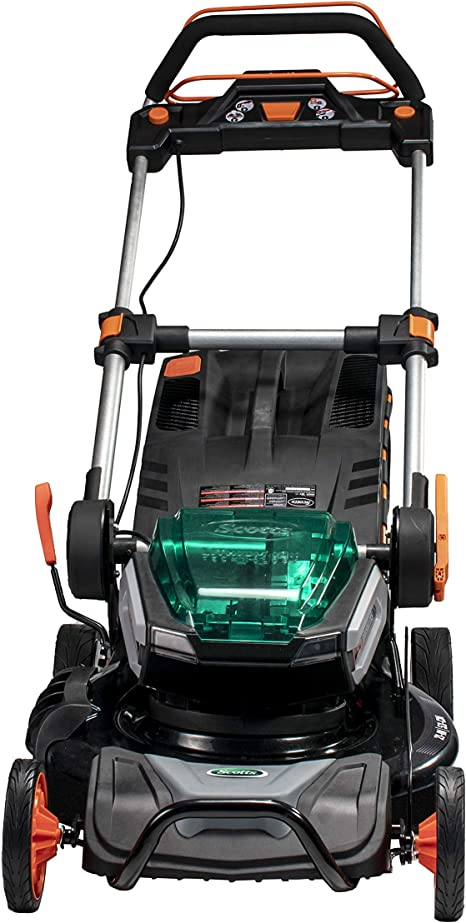 Amazon.com: Scotts Outdoor Power Tools 60362S - Cortacésped ...