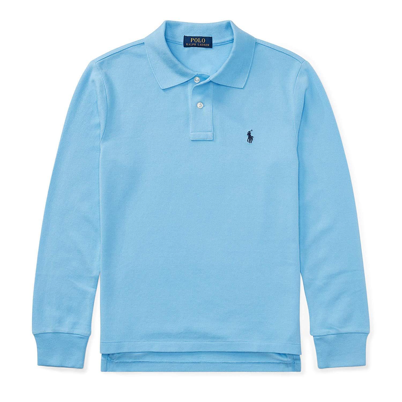 831bfae20e2 Long Sleeve Polo Shirts Amazon