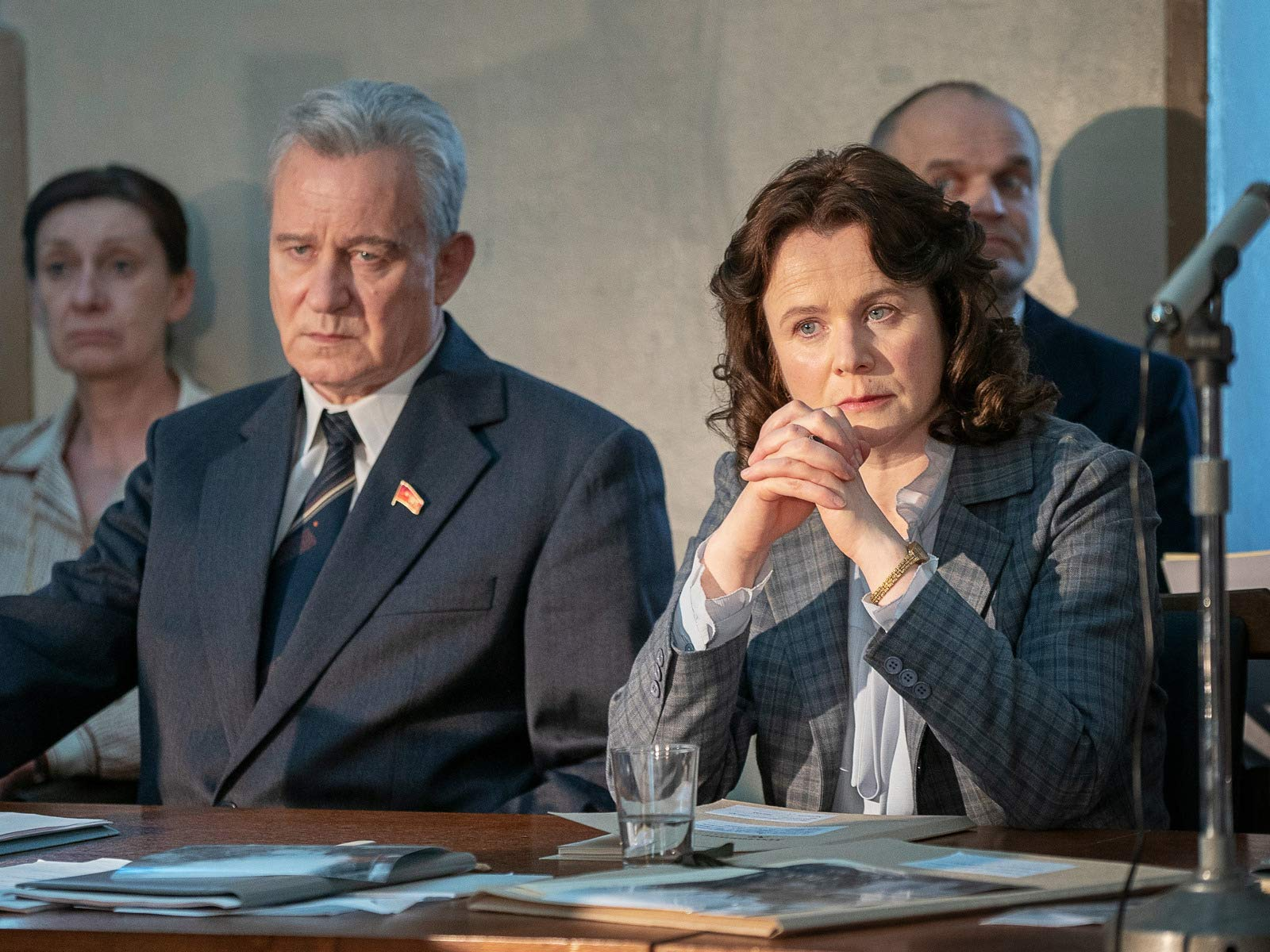 Watch Chernobyl Season 1 Prime Video