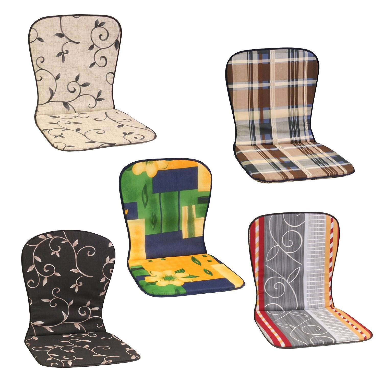 Greemotion 411600 - Cojín para silla de exterior, surtido, 1 ...