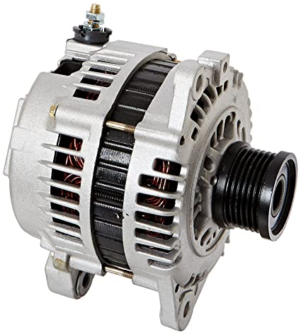 Amazon.com: Eagle High fits for 2002 2003 2004 2005 2006 HIGH OUTPUT ALTERNATOR Fits For NISSAN ALTIMA SENTRA 2.5L 200 AMP 6-GROOVE CLUTCH PULLEY: ...