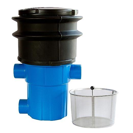 Filtro de agua de lluvia 96188 filtro 3P retentions de y ...