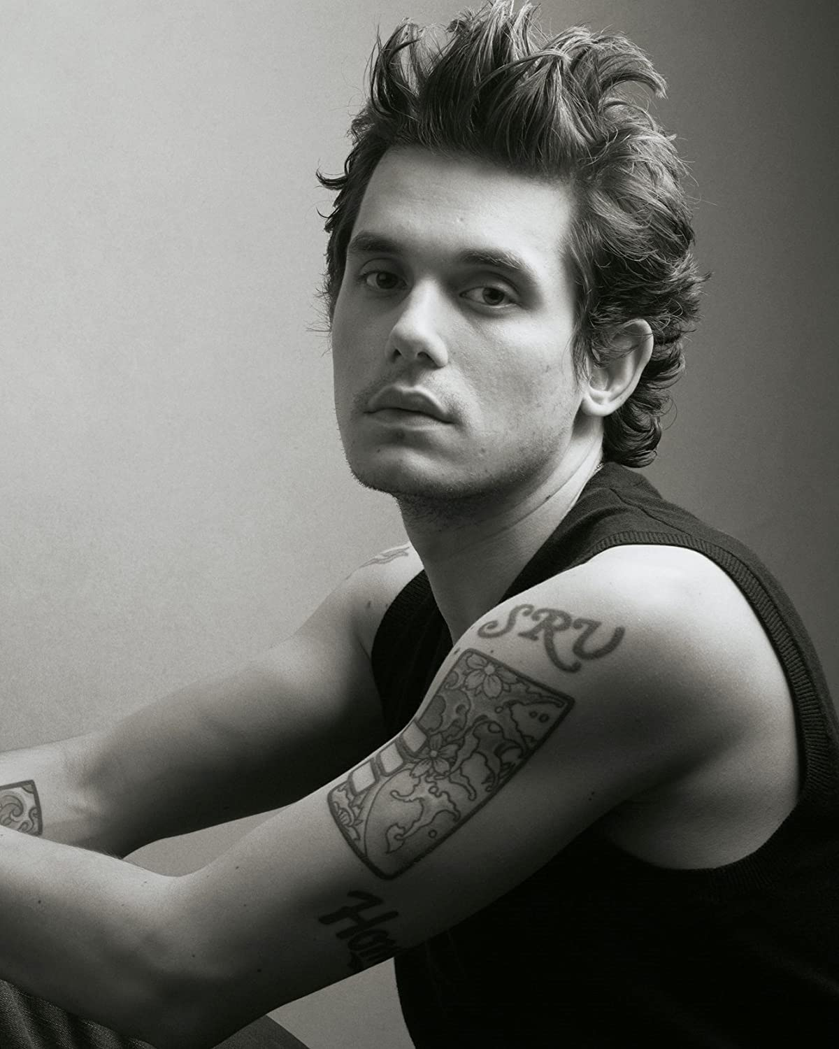 Amazon Com John Mayer 8 X 10 Glossy Photo Picture Image 3 Posters Prints