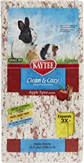 product image for Kaytee Clean & Cozy Scented Small Animal Bedding