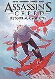 Assassin's Creed, Tome 3 : Retour aux sources