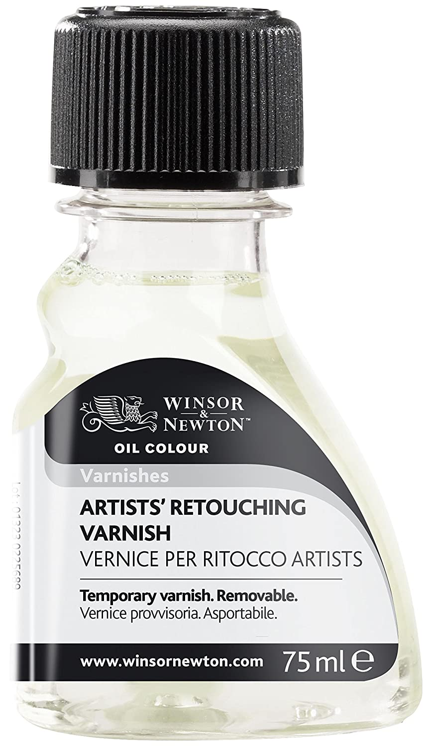 amazon com winsor newton artists retouching varnish 75ml amazon com winsor newton artists retouching varnish 75ml arts crafts sewing