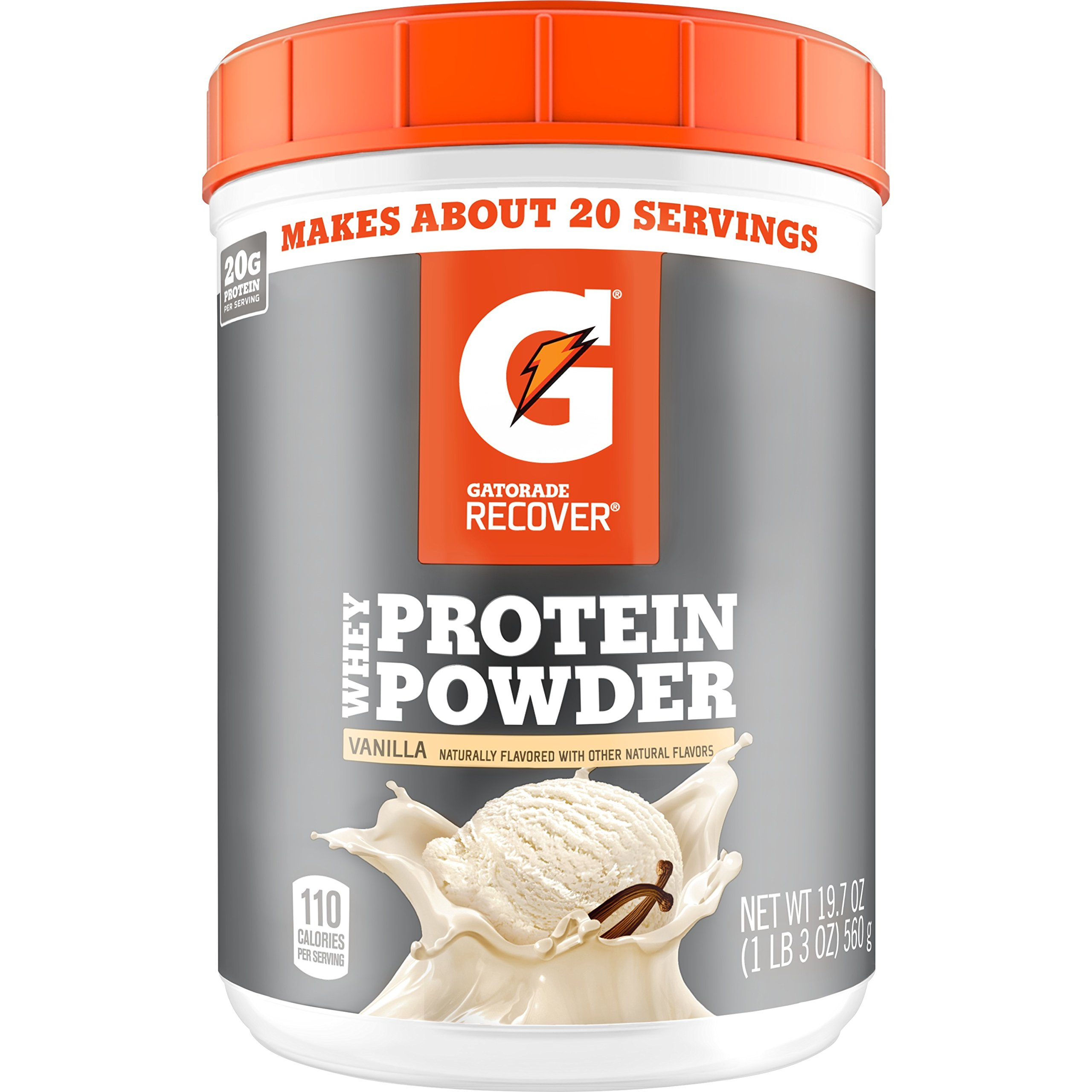 Gatorade Towels Amazon: Amazon.com : Gatorade Recover Whey Protein Powder, Vanilla