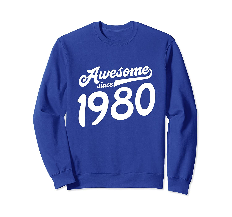 Amazon 38th Birthday Sweatshirt Men Women Gift Dad Mom Age 38