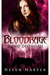 Bloodrage (Blood Destiny Book 3) Kindle Edition