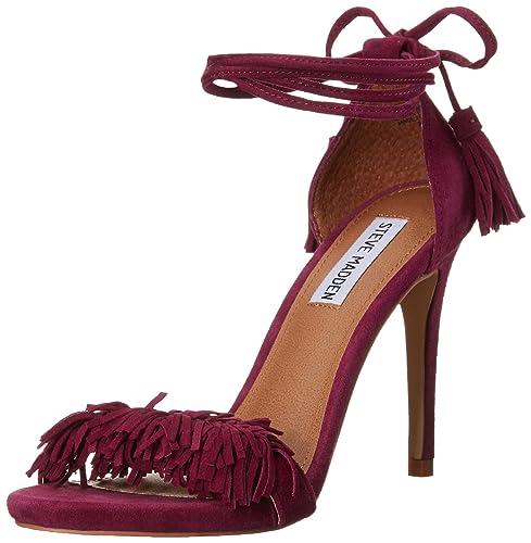 b50601e5779 Steve Madden Women s Sassey Dress Sandal
