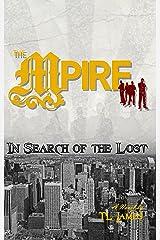 The MPire: In Search of the Lost (The MPire Saga Book 2) Kindle Edition