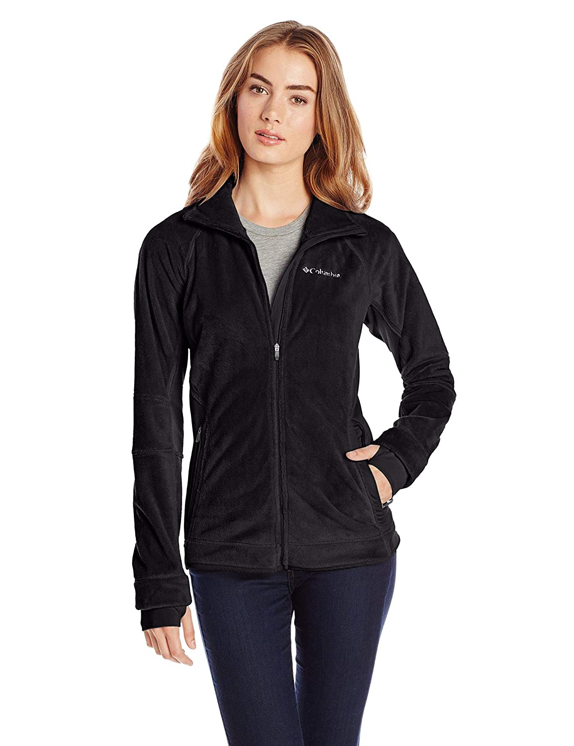 Columbia Damen Pearl-Plush-ii Fleece-Weste