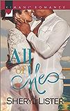 All of Me (Kimani Romance Book 411)