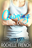 Claiming the One: (A Small-Town Romance) (Meadowview Heat Book 3)