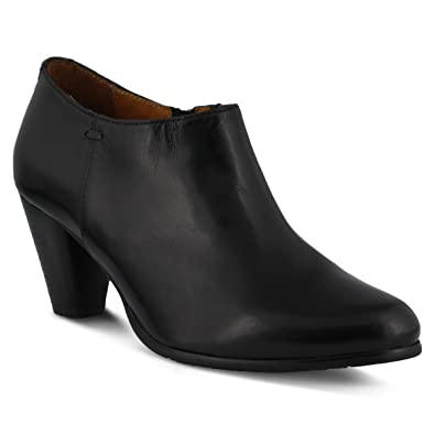 Spring Step Women's Cobblestone Booties