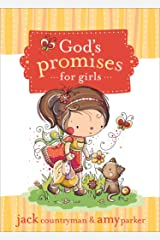 God's Promises for Girls Kindle Edition