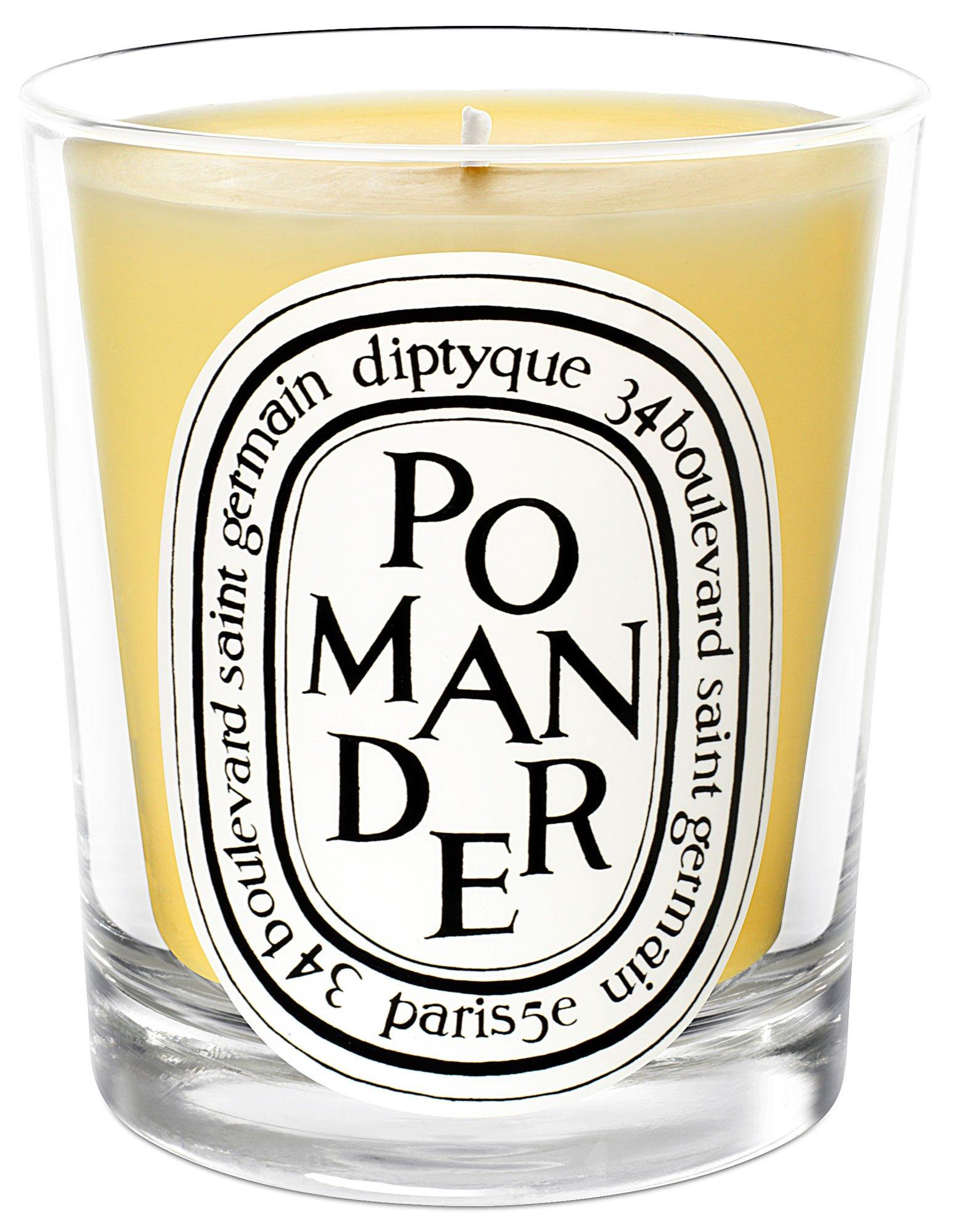 Diptyque - Candle - Pomander (Cinnamon & Orange)