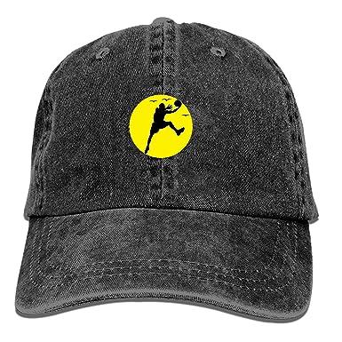 Amazon.com: Gorra de béisbol, gorra de baloncesto y gorros ...