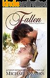 Fallen: A Henry Shepherd Novel (The Henry Shepherd Series Book 3)