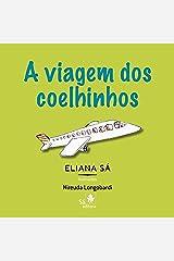 A viagem dos coelhinhos (Babybooks) (Portuguese Edition) Kindle Edition