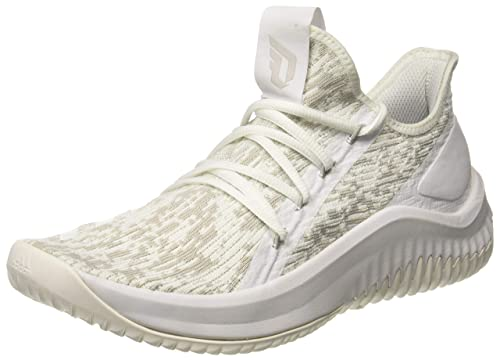 adidas Dame D.o.l.l.a, Chaussures de Basketball Homme
