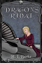 Dragon's Rival (The Dragon and the Scholar Book 3) Kindle Edition