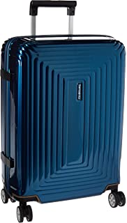 Samsonite Neopulse Hardside Spinner 55/20, Metallic Blue