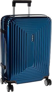 Samsonite Neopulse Hardside Spinner 55/20, Metallic Blue