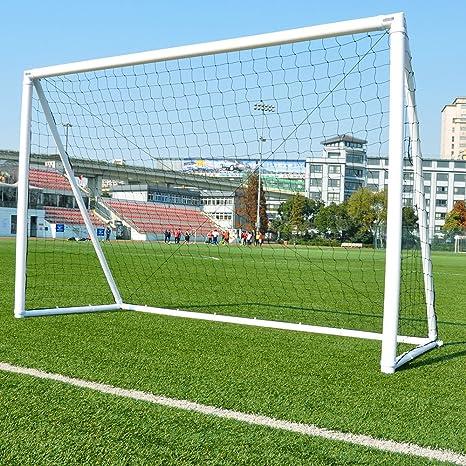 Eco Walker objetivo de fútbol inflable meta tamaño 3 m x 2 m ...