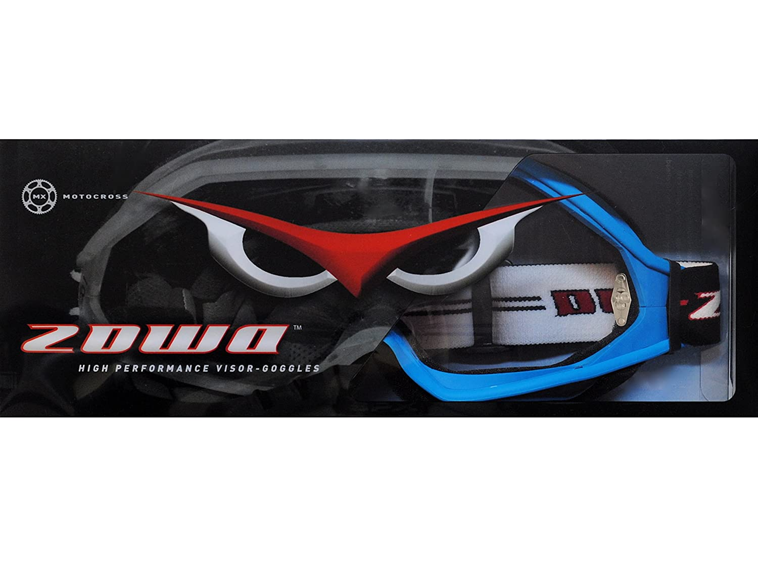 Zowa Optics Visor Goggles