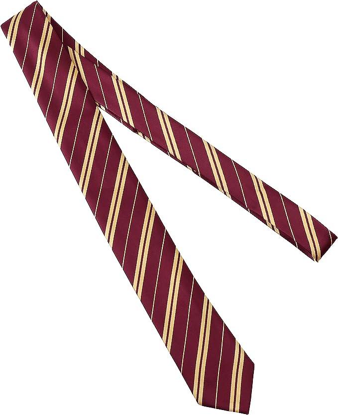 Potter Fancy Dress Gafas Varita Corbata Bufanda Libro día Essentials Halloween Cumpleaños