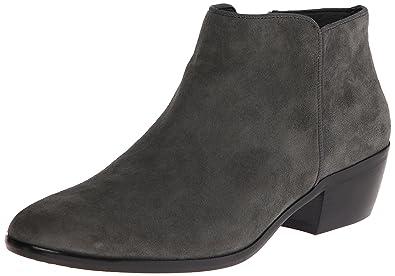 Sam Edelman Petty 5 Damen Fashion Halbstiefel & Stiefeletten, Schwarz - schwarz - Größe: 35