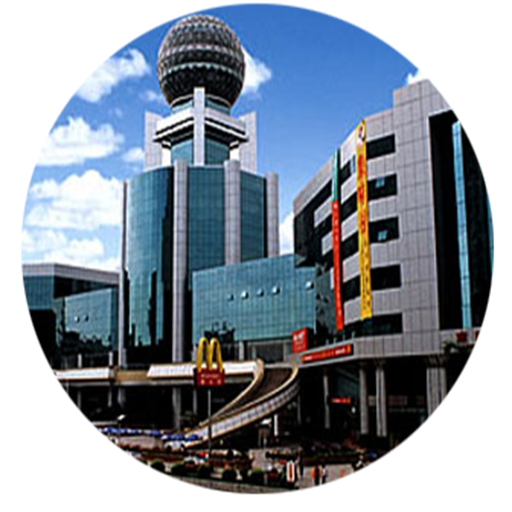 Largest Shopping Malls Of The - Cordova Mall