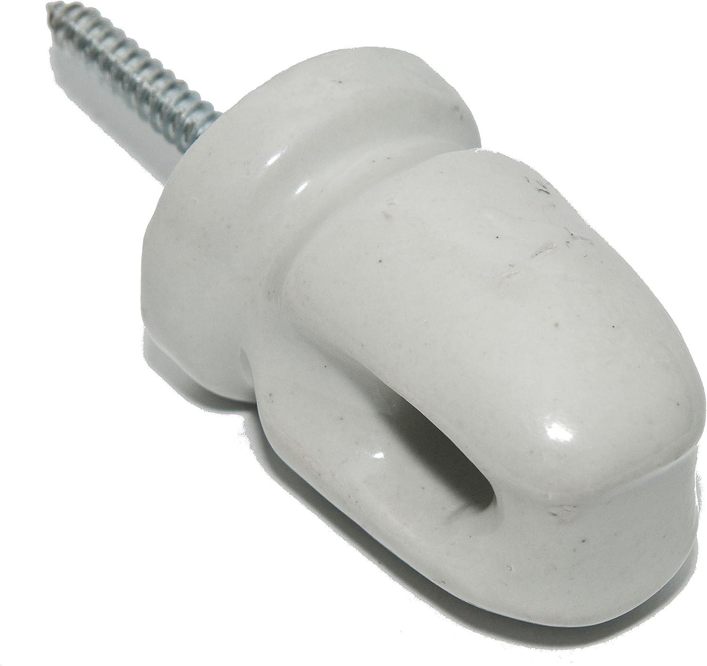 Small Fi-Shock MP-1933 Screw-In Insulator