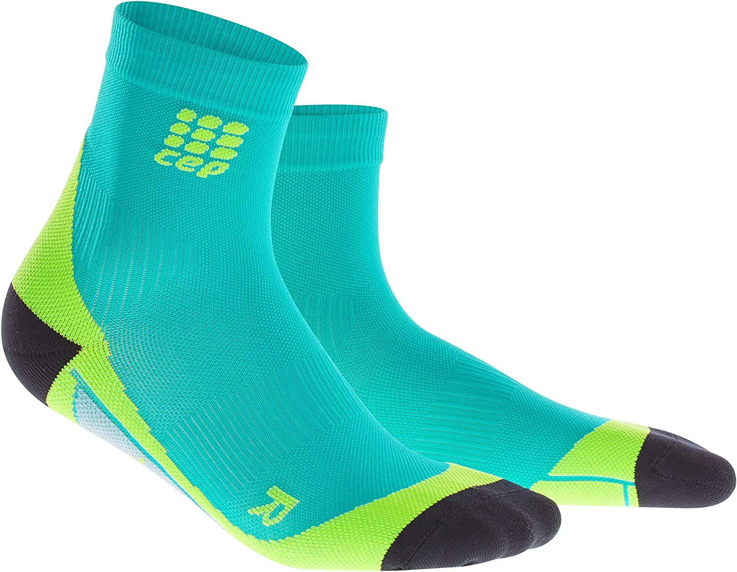 CEP unisex-adult Short Socks