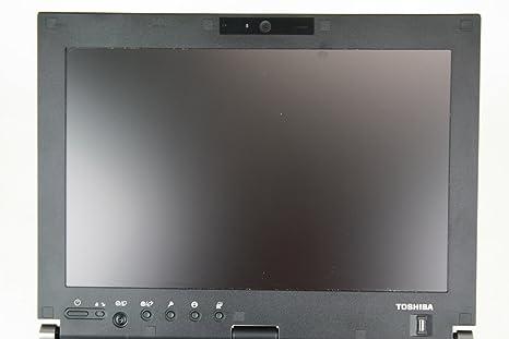 Toshiba Portege M780 Webcam Drivers for PC
