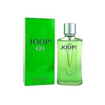 popular stores special sales best cheap JOOP! Go homme/men, Eau de Toilette, Vaporisateur/Spray, 1er Pack (1 x 100  ml)
