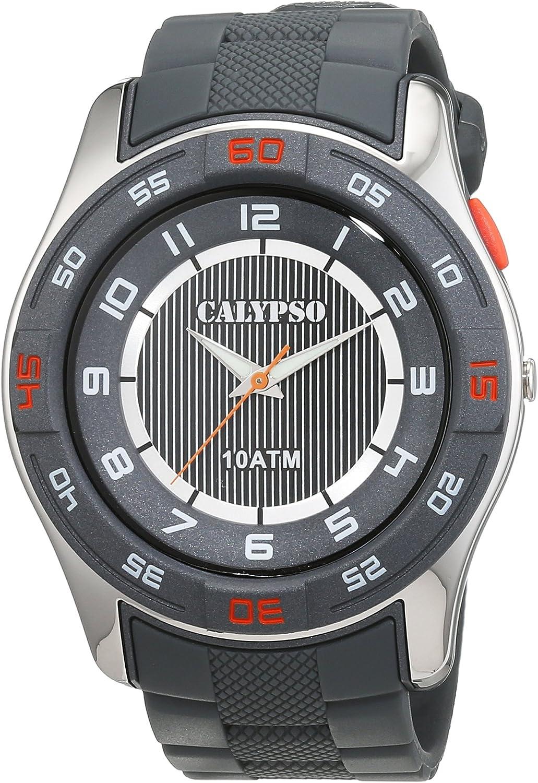 GENUINE CALYPSO Watch Male - k6062-1