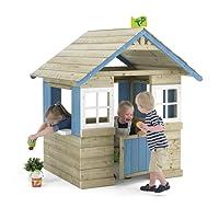 Wooden Playhouse - Bramble Cottage