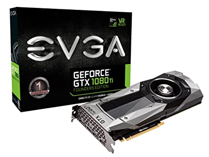 1bf5f94e998c18 Amazon.com  EVGA GeForce GTX 1080 Ti Founders Edition Gaming