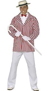 Rubies s - Disfraz de Oficial de Disney Bert Jolly Holiday ...
