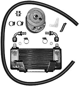 3. Jagg Oil Coolers Black 750-2400