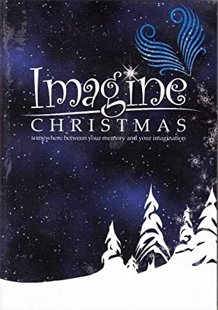 imagine christmas from willow creek - Christmas At Willow Creek