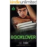 Booklover (Vino and Veritas)