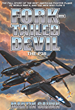 Fork-Tailed Devil; The P-38