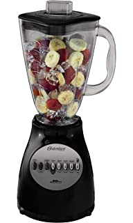 Amazon.com: Oster Classic Series Blender, Black BLSTSG-BOO ...